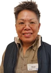 Lilian Lim : Practice Nurse